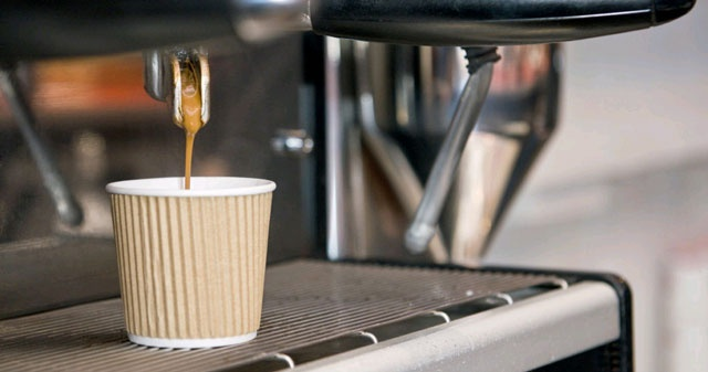 Nos encanta el café